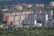 Радиационная обстановка вокруг Уральского электрохимического комбината благоприятная