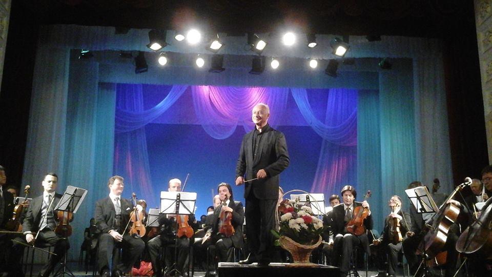 Большая культура малому городу: Росатом завершил год культуры в Новоуральске грандиозным концертом