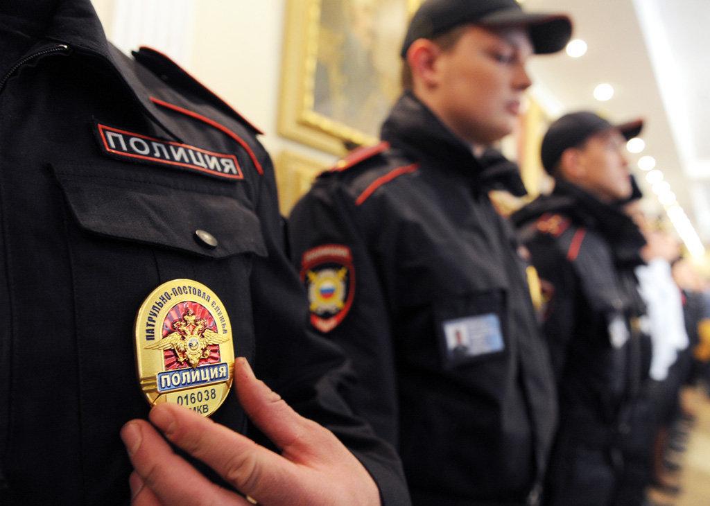 Сотрудники полиции будут обеспечивать охрану общественного порядка в период празднования майских праздников