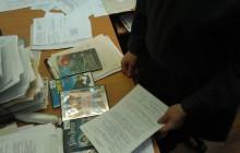 Сотрудниками полиции Новоуральска изъято 800 единиц аудио и видео продукции с признаками контрафактности