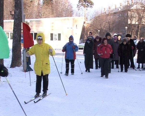 12 тысяч новоуральцев примут участие в декаде лыжного спорта!