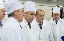 Губернатор высоко оценил работу руководства Новоуральска по развитию муниципалитета и обозначил задачи на будущее
