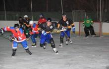 Мини-хоккей