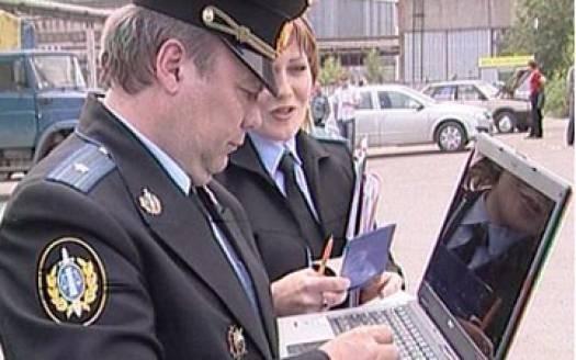 Сотрудники полиции Новоуральска подвели итоги оперативно-профилактического мероприятия «Должник»
