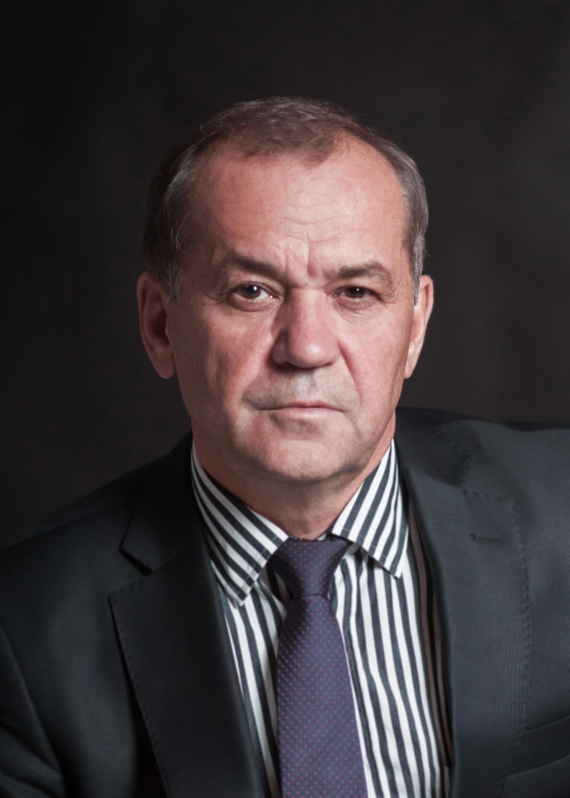 Глава Новоуральска подал заявление об отставке