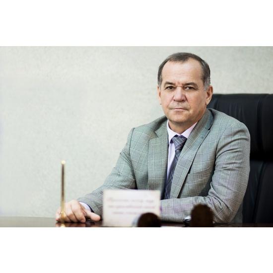 Интервью с Главой НГО Владимиром Машковым