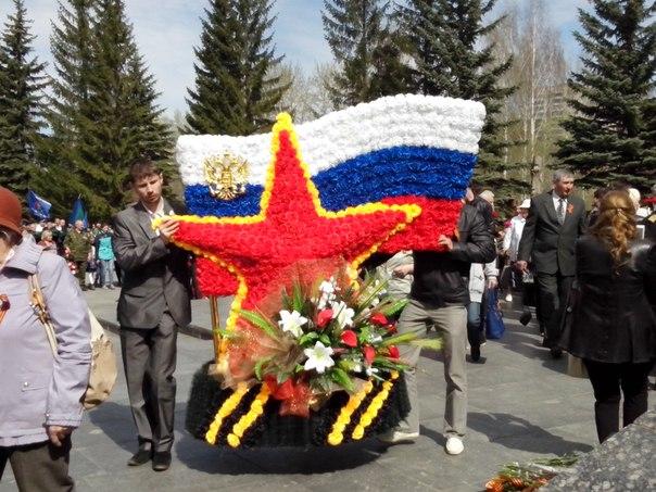 Новоуральск присоединился ко Всероссийской акции