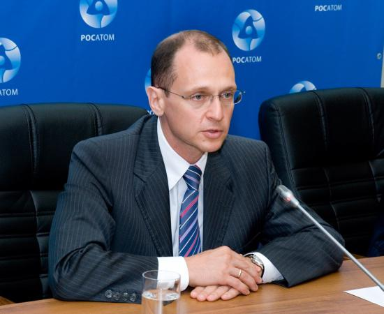 Аналитики: Сергей Кириенко обеспечит Свердловской области дополнительную поддержку в Кремле