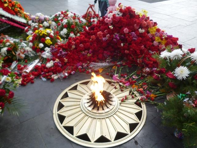22 июня - памятная дата России – День памяти и скорби