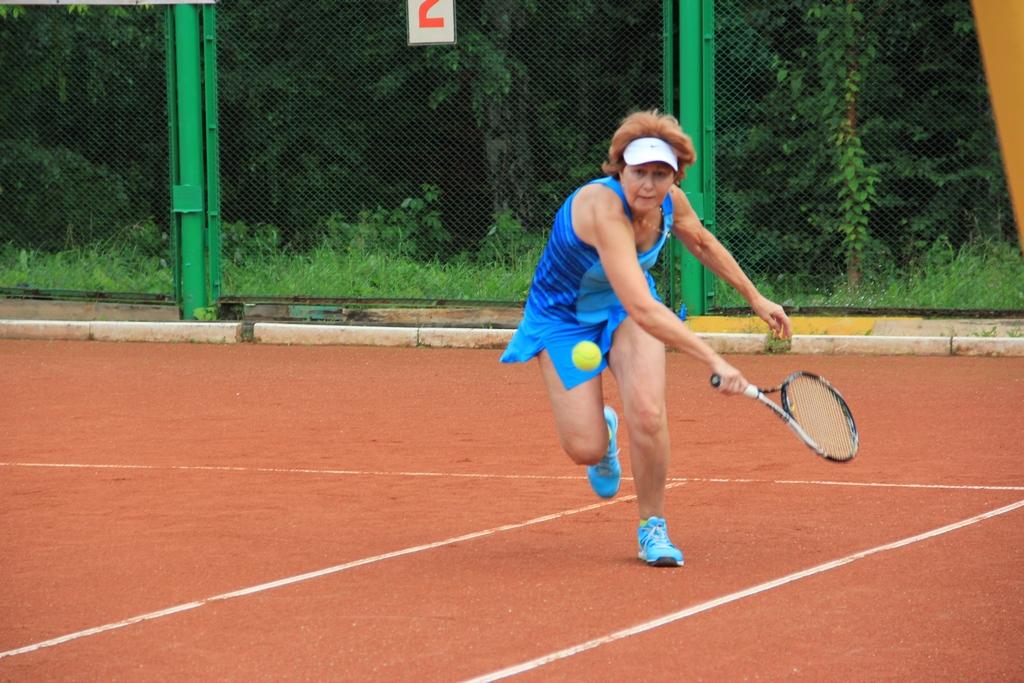 Теннис-100