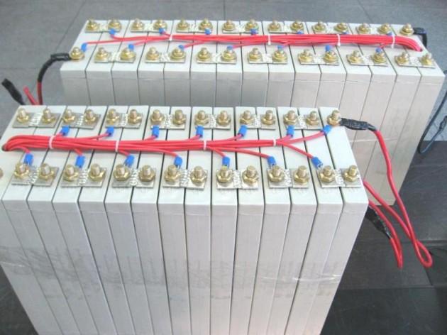 В Новоуральске начали серийное производство накопителей энергии на ЛИА