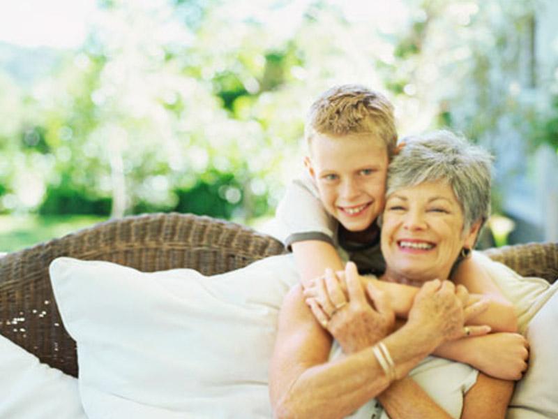 Какова роль бабушки в воспитании детей?