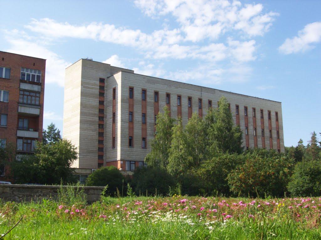 Уральская дочка Росатома выставила на продажу долю в телеком-компании