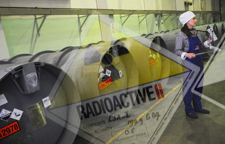 Качество продукции и культура ядерной безопасности УЭХК соответствуют мировым стандартам