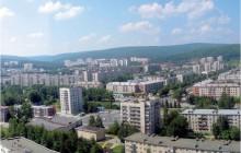 Незаростающая народная тропа на Комсомольской