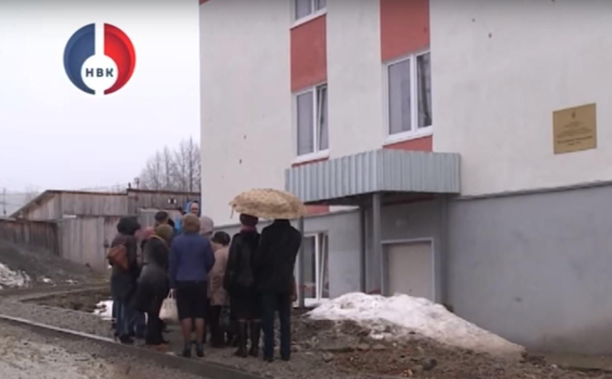 В Тарасково официально открылся фельдшерско-акушерский пункт