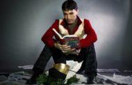 Новоуральский писатель вошел в число претендентов на премию губернатора за выдающиеся достижения в области литературы и искусства