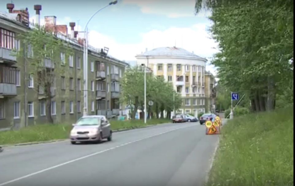 Новый свет для улицы Ленина