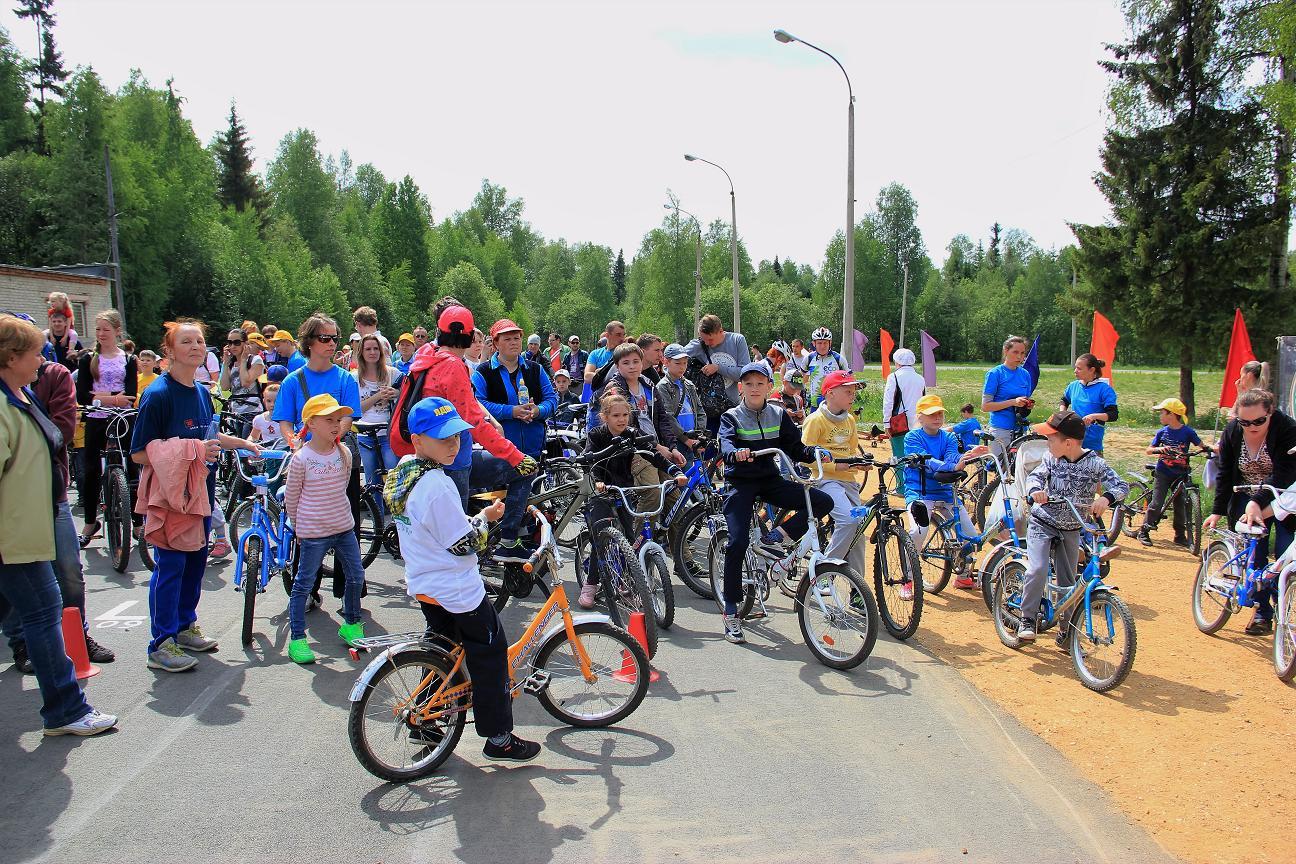 «Велофест-2016»