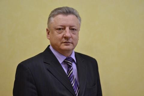 Глава администрации НГО Валерий Попов покинул свой пост