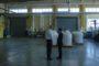 Завод по производству машин