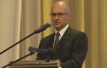Сергей Кириенко в Новоуральске. Встреча с работниками и ветеранами УЭХК