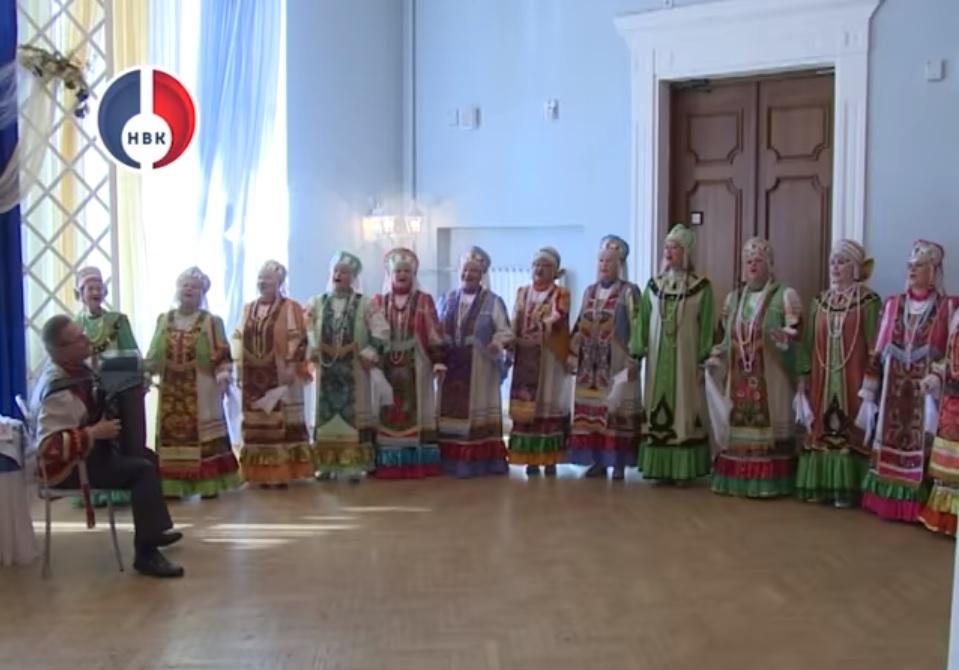 День народов Среднего Урала в Новоуральске