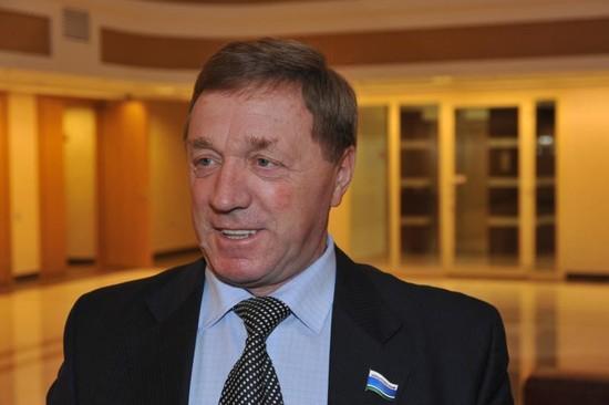 В Свердловском Заксобрании назвали самого опытного депутата