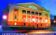 Искусство без границ: театр музыки, драмы и комедии Новоуральска отпраздновал 65-летие
