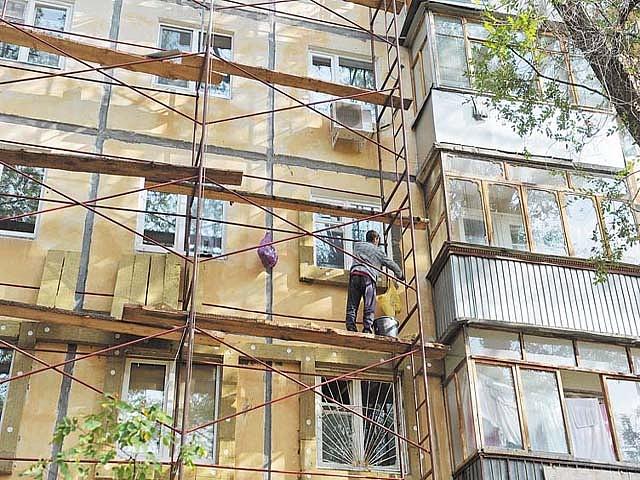 Программа капитального ремонта в регионе выполнена на 80%