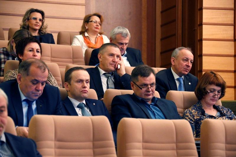 Губернаторский проект «Школа мэров» признан федеральными экспертами одной из лучших в России кадровых стратегий