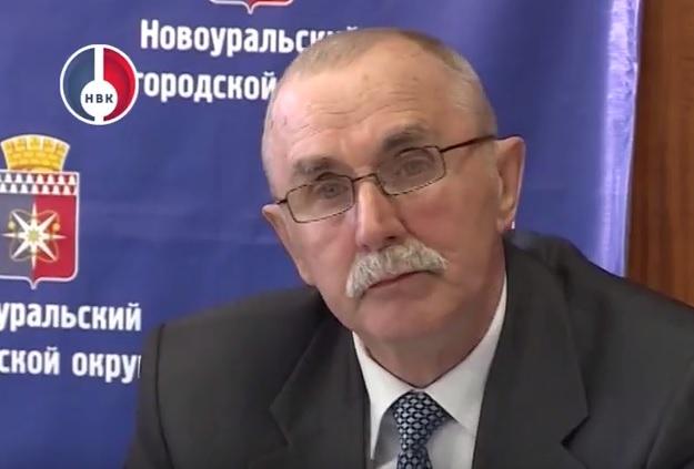 Николай Винокуров избран временно исполняющим полномочия Главы НГО