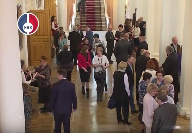 День местного самоуправления в Новоуральске