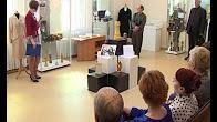День дарителя в городском музее