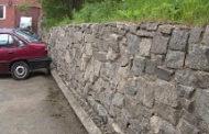 Ремонты подпорных стенок в городе