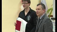 Выпускники НТИ НИЯУ МИФИ получили дипломы.