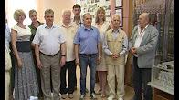 Ко Дню атомщика в Новоуральске установят памятник создателям центрифуги