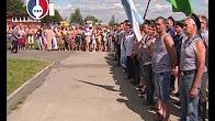 День ВМФ в Новоуральске