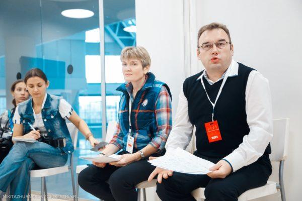 ЮНЫЕ ЖУРНАЛИСТЫ НОВОУРАЛЬСКА ПРИНИМАЮТ УЧАСТИЕ В ФЕСТИВАЛЕ TIME CODE-2017