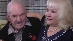 90-летний юбилей отметил ветеран военной службы Петр Куринный