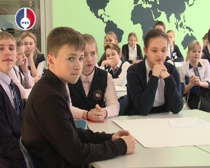 Лучшие учителя в лучшей школе России. Новоуральск на минувшей неделе принимал гостей из атомных городов страны