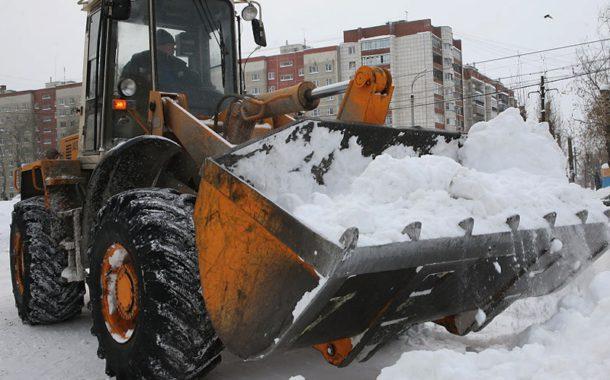 Ледяной ветер и метели на Среднем Урале сменятся потеплением до «плюсовых температур