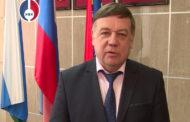 Поздравление Главы НГО и председателя Думы НГО с 8 марта