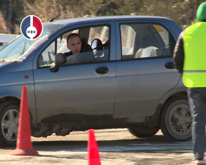 Лихие виражи и скоростное вождение. 36 новоуральцев стали участниками конкурса профессионального мастерства «Февромарт-2018»