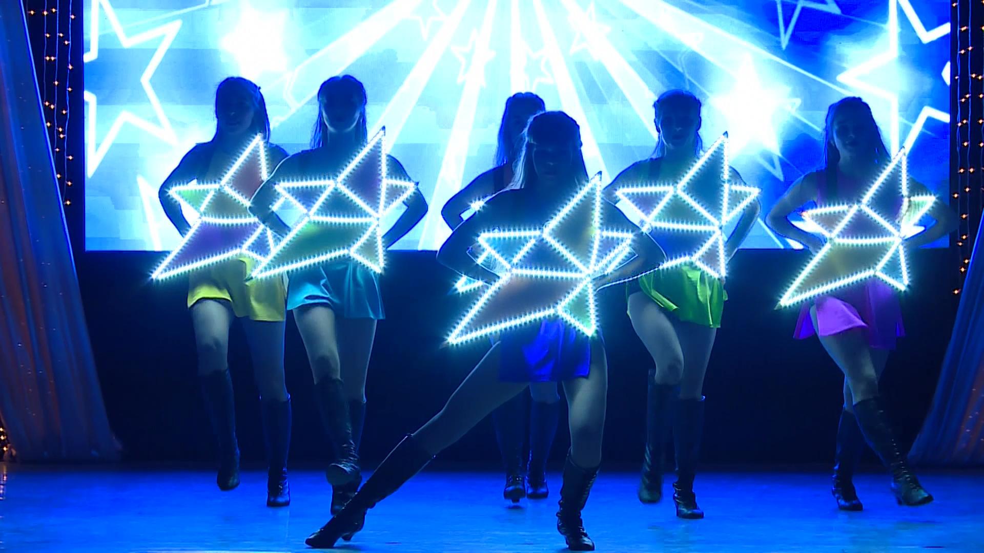 Вся жизнь – в ритме танца! Коллектив