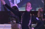 Конкурс ансамблей бального танца