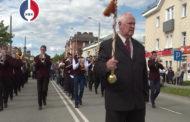 «Новоуральские фанфары» в девятнадцатый раз подарили горожанам незабываемый музыкальный праздник