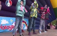День защиты детей в Новоуральске