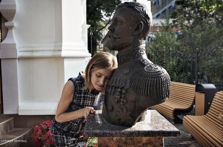 «Собрали сто подписей, отвезли митрополиту»: уральский поселок восстал против памятника Николаю II