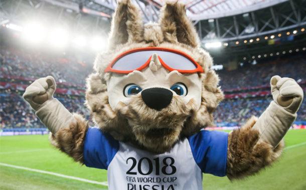 Сегодня стартовало главное мировое спортивное событие этого года !